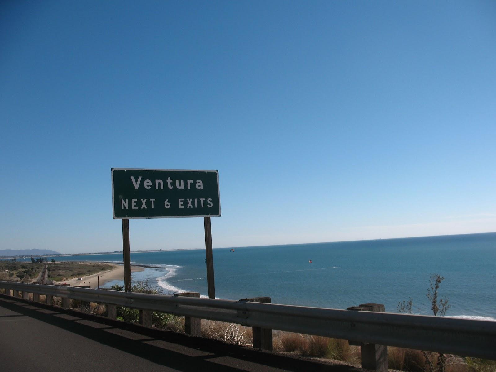 Ventura highway guitar
